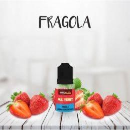 AROMA FRAGOLA 10ML MR.FRUIT - SVAPONEXT