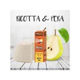 AROMA RICOTTA E PERA 10ML MR.CAKE - SVAPONEXT