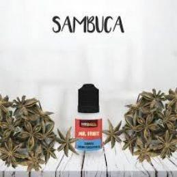AROMA SAMBUCA 10ML MR.FRUIT - SVAPONEXT