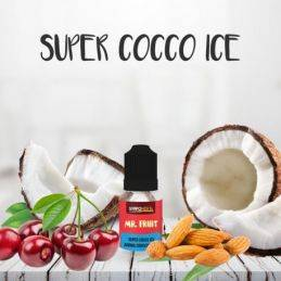AROMA SUPER COCCO ICE 10ML MR.FRUIT - SVAPONEXT