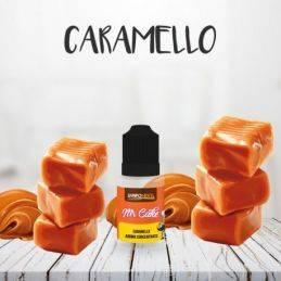 AROMA CARAMELLO 10ML MR.CAKE - SVAPONEXT