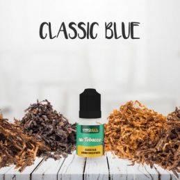 AROMA CLASSIC BLUE 10MLMR.TOBACCO - SVAPONEXT