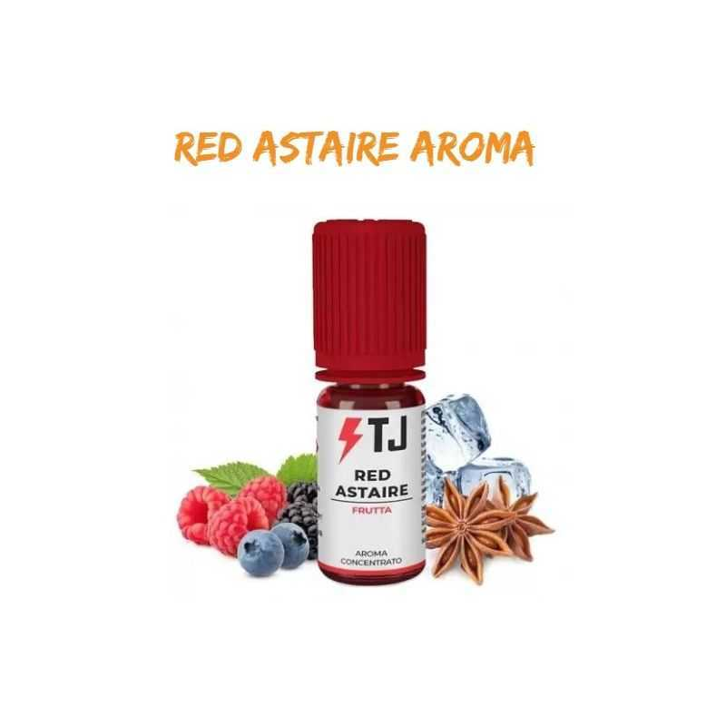 AROMI T-JUICE 10 ML REDASTAIRE