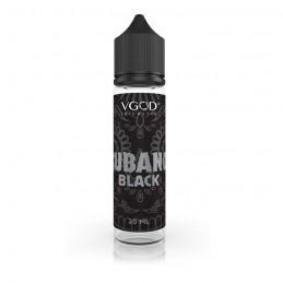 CUBANO BLACK AROMA...
