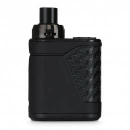 POCKET BOX STARTER KIT BLACK - INNOKIN