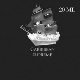 CARIBBEAN SUPREME HYPERION SCOMPOSTO 20ML - AZHAD'S