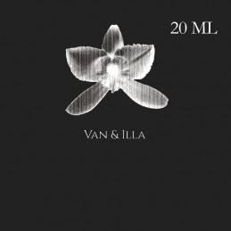 VAN & ILLA HYPERION...