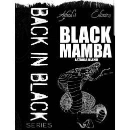 BLACK MAMBA (back in black series) SCOMPOSTO 20ML - AZHAD'S
