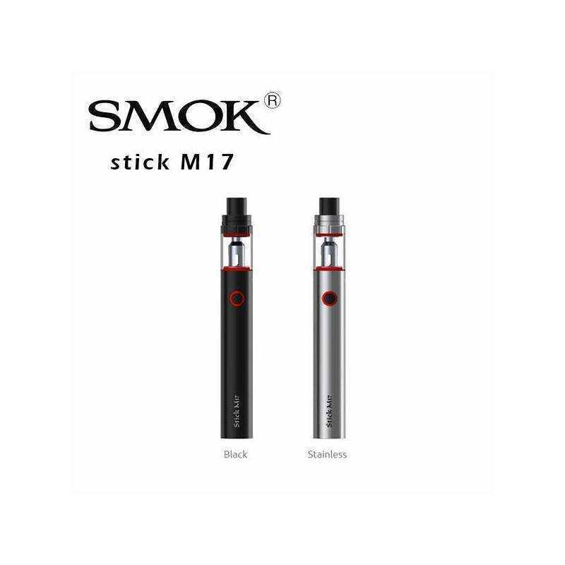 KIT STICK M17 AIO 1300mAh - SMOK