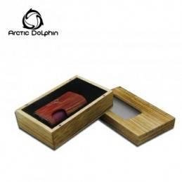 AMBER SQUONK BOX - ARCTIC DOLPHIN