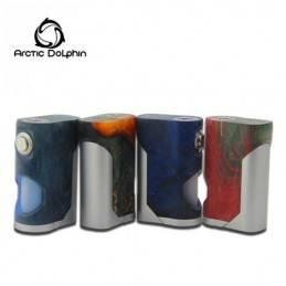 SOUL SQUONK BOX - ARCTIC DOLPHIN