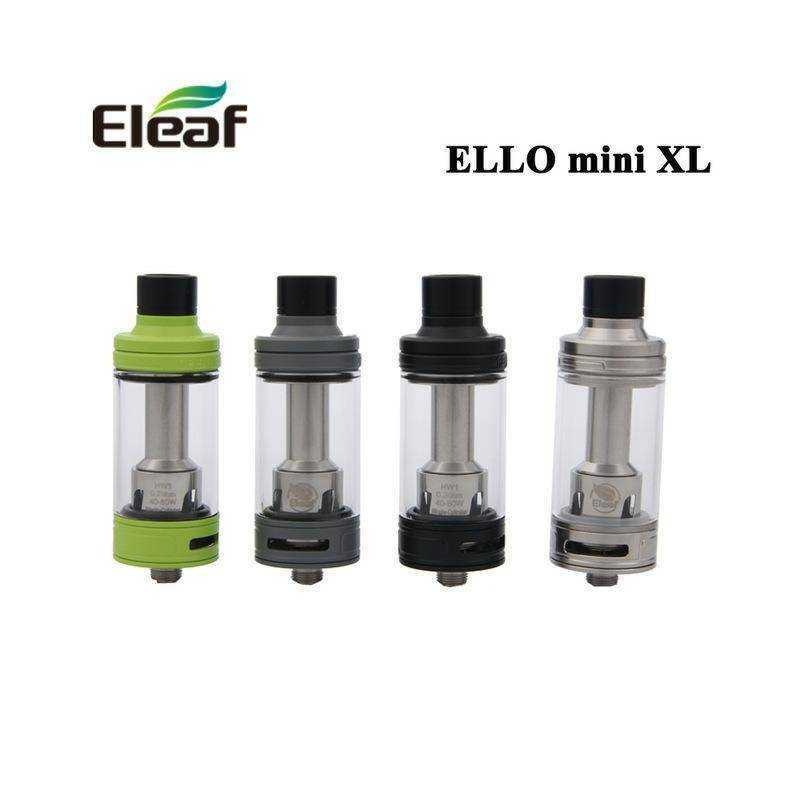 ATOMIZZATORE ELLO MINI XL 5.5ML - ELEAF