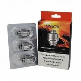 COIL V8 BABY-Q2 EU CORE- SMOK