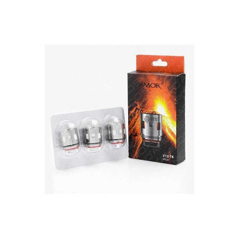 COIL TFV12 COIL (3PCS) - SMOK