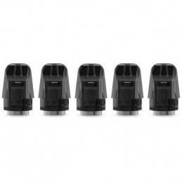 CARTRIDGE EXCEED EDGE 2ML (5PCS) - JOYETECH