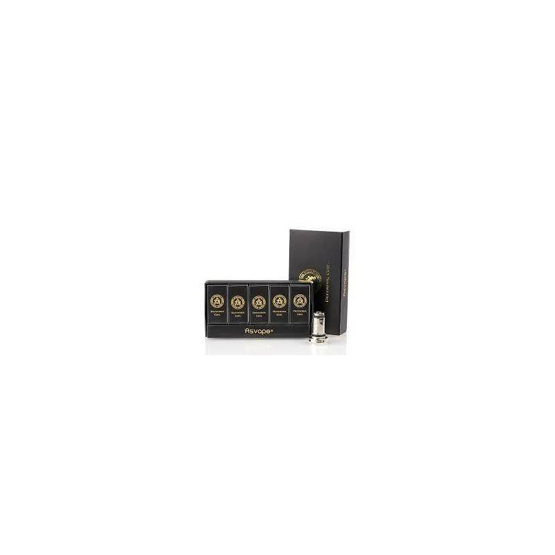 COIL DEFENDER NI80 0.3 OHM (5PCS) - ASVAPE