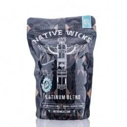 COTTON PLATINUM BLEND -NATIVE WICKS