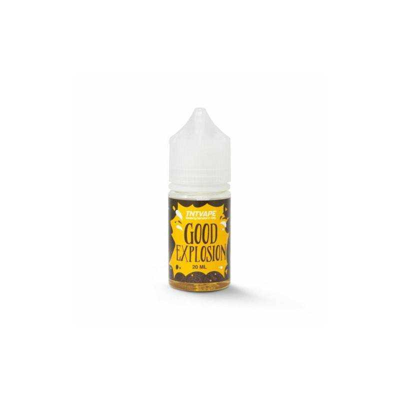 TNT GOOD EXPLOSION AROMA SCOMPOSTO 20ML - TNT VAPE