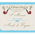 AROMI LA TABACCHERIA 10ML - MACERATO - ASSOLO DI VIRGINIA