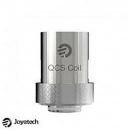 COIL QCS CUBIS PRO 0.25OHM (5 PCS) - JOYETECH