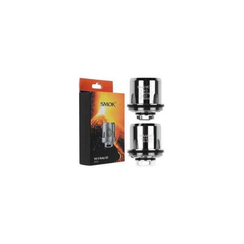 COIL TFV8 X-BABY (3PCS)- SMOK