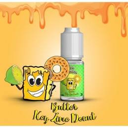 AROMA 10ML MR.BUTTER BUTTER KEY LIME DONUT