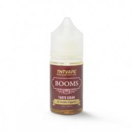 TNT BOOMS AROMA SCOMPOSTO 20ML - TNT VAPE