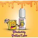 AROMA 10ML MR.BUTTER BLUEBERRY BUTTER CAKE