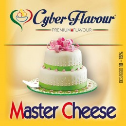 AROMA 10ML CYBER FLAVOUR MASTER CHEESE
