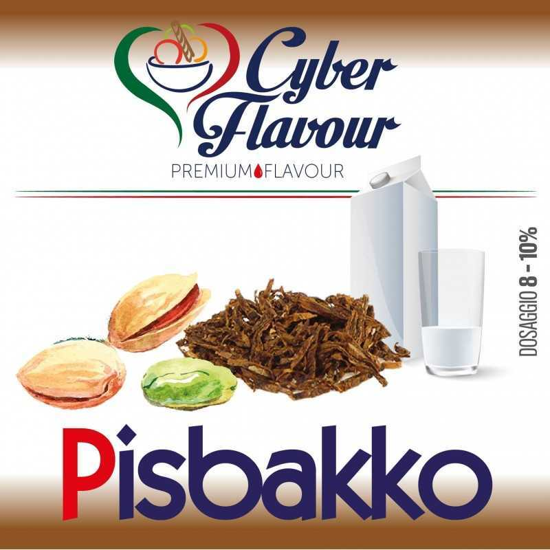 AROMA 10ML CYBER FLAVOUR PISBACCO