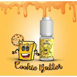 AROMA 10ML MR.BUTTER COOKIE BUTTER