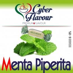 AROMA 10ML CYBER FLAVOUR MENTA PIPERITA