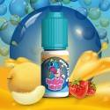 AROMA 10ML BUBBLE ISLAND MELON N STRAW