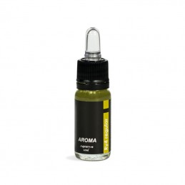 SUPREM-E RY4 REGULAR - BLACK LINE AROMA 10ML