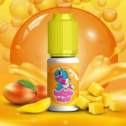 AROMA 10ML BUBBLE ISLAND MANGO LIME