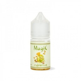 MAGIC 2 AROMA SCOMPOSTO20ML - SUPREM-E