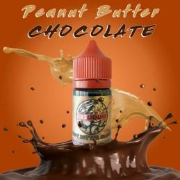PEANUT BUTTER CHOCOLATE AROMA SCOMPOSTO 20ML - KXS