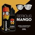 SERIOUS MANGO CONCENTRATO 20ML - VAPORART