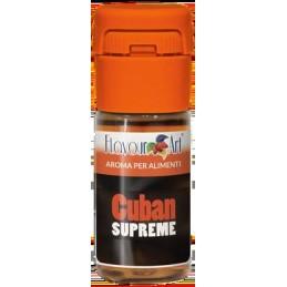 Tabacco Cuban Supreme Aroma Concentrato Flavourart 10ml