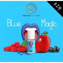 AROMA 10ML NOVA LIQUIDES BLUE MAGIC
