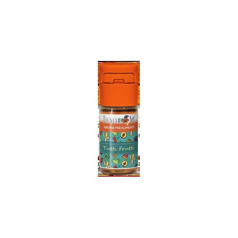 Tutti Frutti Aroma Concentrato Flavourart 10ml