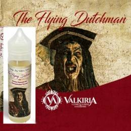 THE FLYING DUTCHMAN SCOMPOSTO 20ML - VALKIRIA