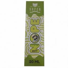 D77 NOPE  CONCENTRATO 20ML...