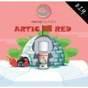 AROMA 10ML NOVA LIQUIDES ARTIC RED