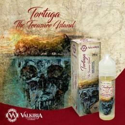 TORTUGA CONCENTRATO 20ML - VALKIRIA
