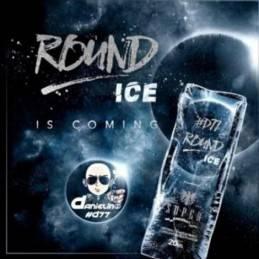 ROUND ICE CONCENTRATO 20ML...