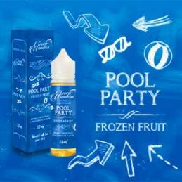 POOL PARTY CONCENTRATO 20ML - SEVENWONDERS