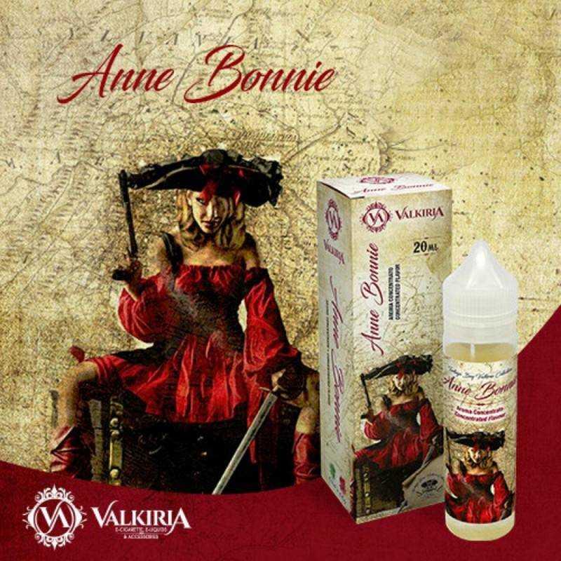 ANNE BONNIE CONCENTRATO 20ML - VALKIRIA