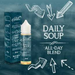 DAILY SOUP CONCENTRATO 20ML - SEVENWONDERS