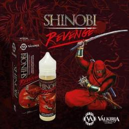SHINOBI REVENGE CONCENTRATO...